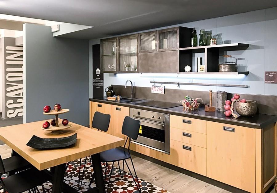 Cucina Scavolini Diesel