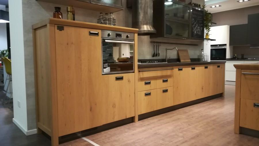 Cucina Scavolini DIESEL SOCIAL KITCHEN a Firenze - Sconto 60%