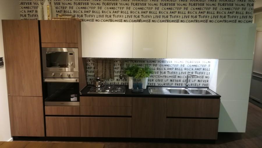 Cucina Scavolini EVOLUTION a Firenze - Sconto 40%
