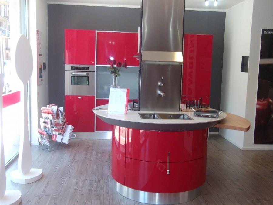 Cucina Scavolini FLUX a Agrigento - Sconto 60%