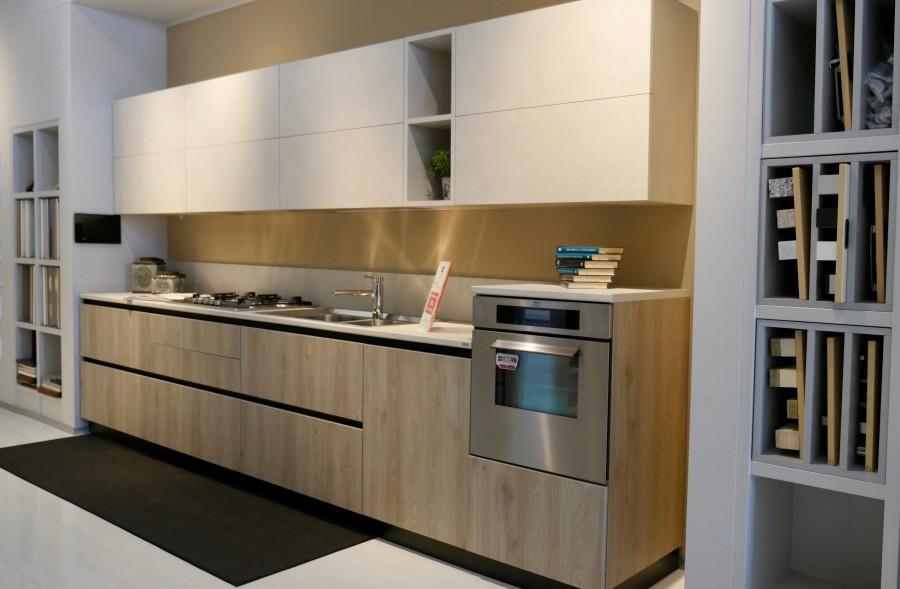 Cucina Scavolini Liberamente a Monza e Brianza - Sconto 50%