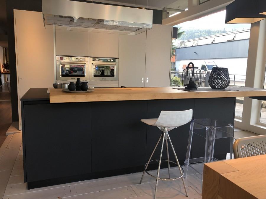 Cucina con Isola Scavolini Liberamente