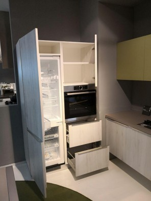 Cucina Scavolini Mood - Milano