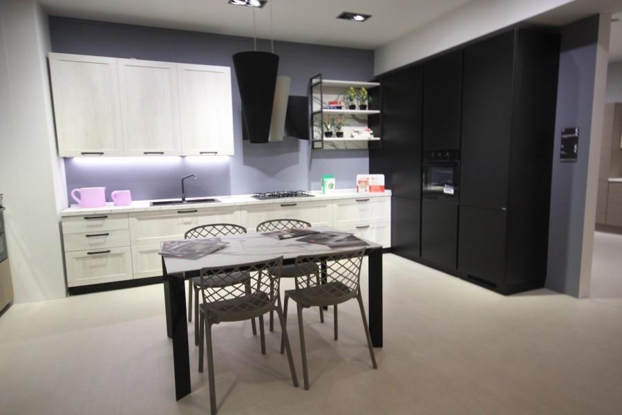 Cucina angolare Scavolini Sax a Potenza - Sconto 40%