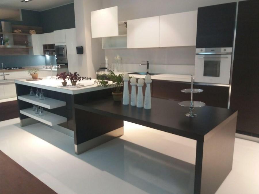 Cucina Scavolini Scenery a Milano - Sconto 70%
