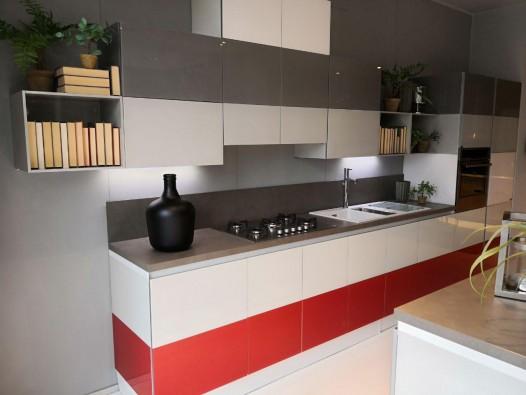 Cucina Scavolini Tetrix - Milano
