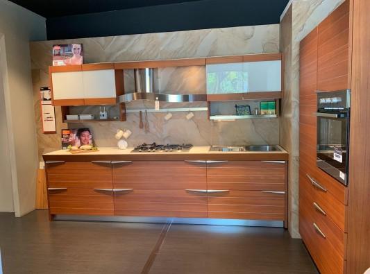 Cucina Snaidero Time - Milano