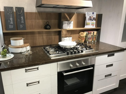 Cucina Stosa Cucine City - Milano