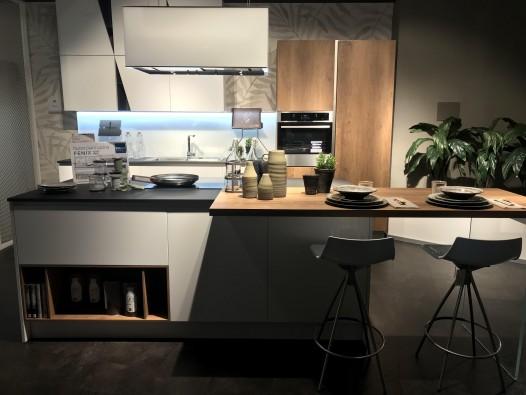 Cucina Stosa Cucine Infinity - Milano