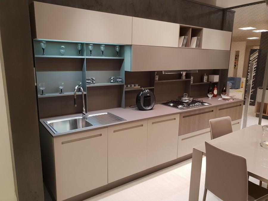Cucina Stosa Cucine Mood a Reggio Calabria - Sconto 55%
