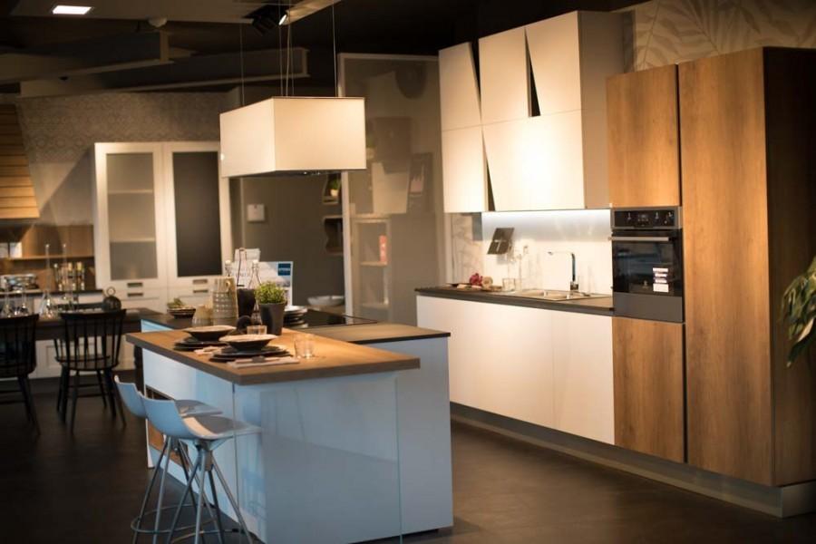 Cucina Stosa Cucine Infinity a Milano - Sconto 42%