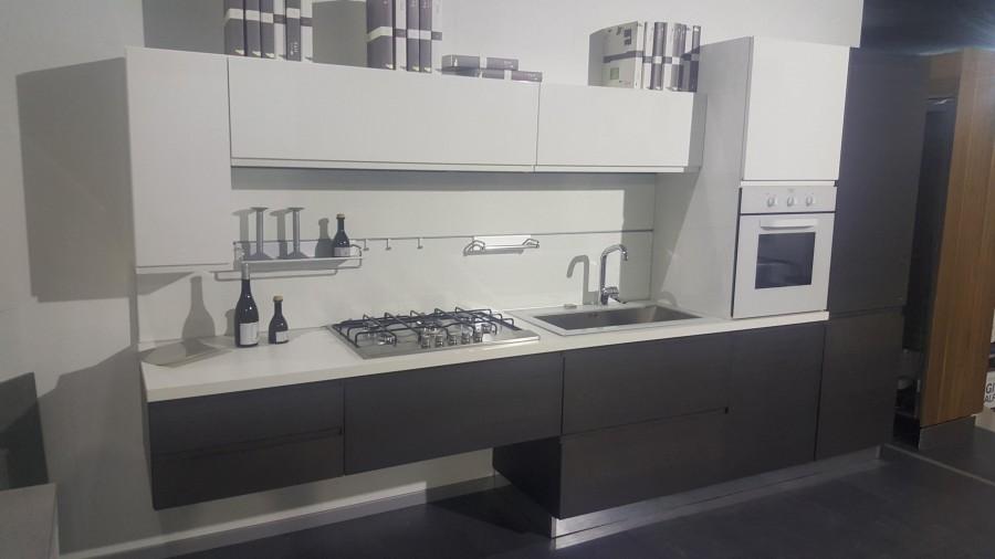 Cucina lineare Torchetti Cucine seven