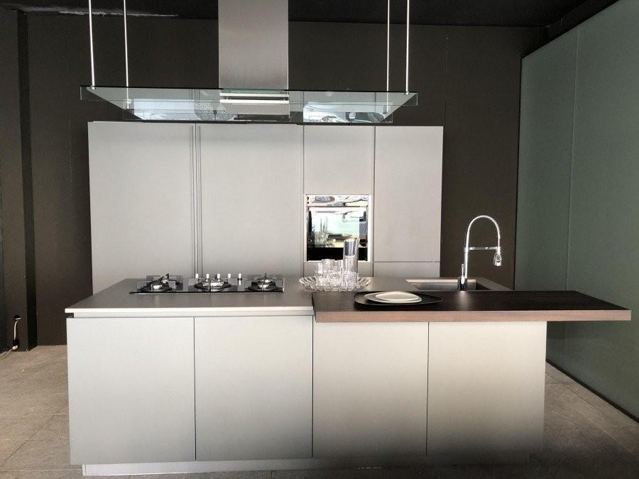 Cucina Poliform Artex a Pavia - Sconto 41%