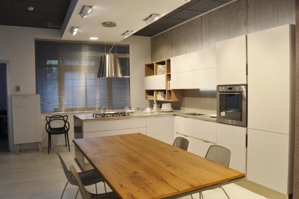 Cucina Veneta Cucine Ethica Go Dek - Roma