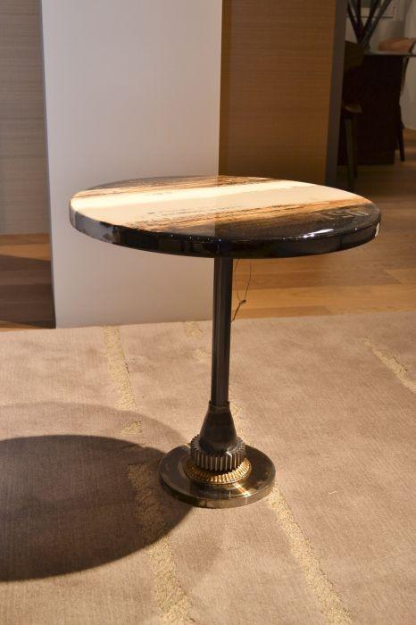 Tavolino baxter da da a milano codice 13473 for Baxter mobili