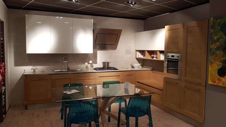 Cucina veneta cucine dialogo a vercelli codice 20761 - Veneta cucine dialogo ...