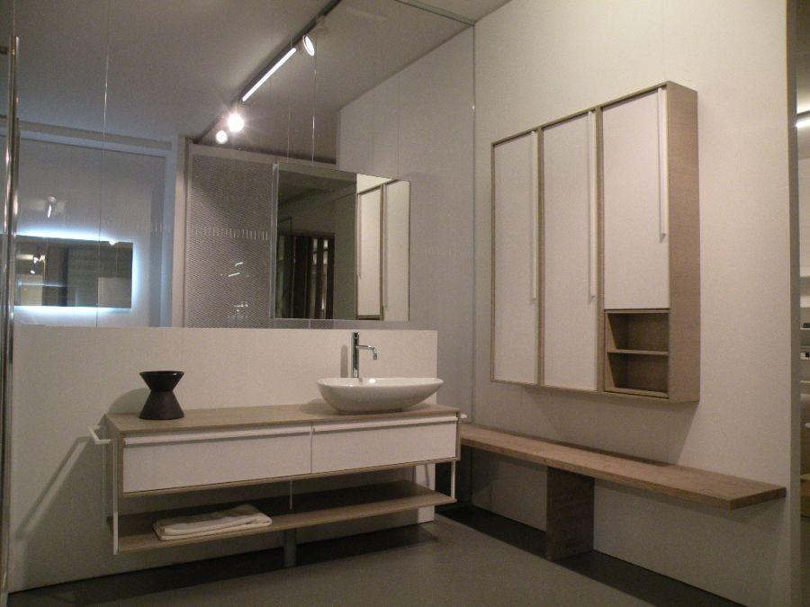 Mobili da bagno offerte fabulous mobile bagno curvo for Offerta mobili bagno