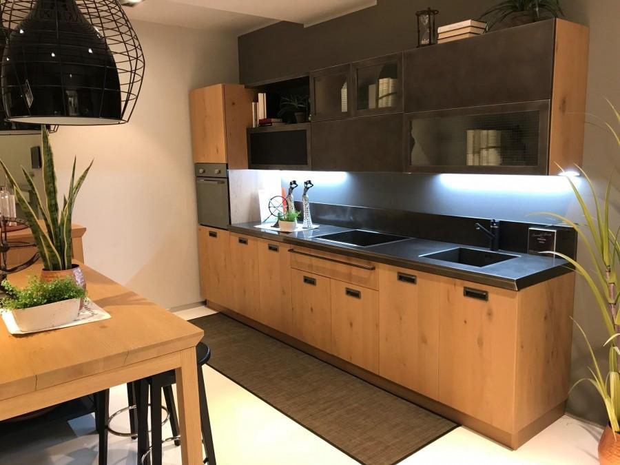 Cucina scavolini diesel social kitchen a milano sconto 51 - Scavolini cucine diesel ...