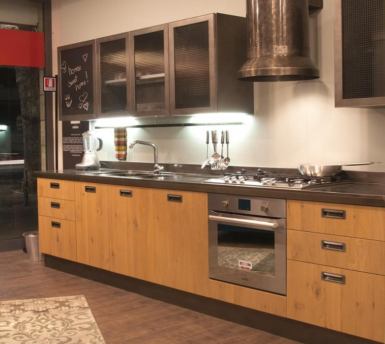 Cucina scavolini diesel social kitchen a latina sconto 43 - Cucina diesel scavolini ...