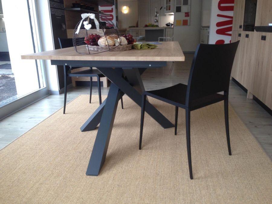 Tavolo produz artigianale duepuntozero a lecco codice for Brianza sedie