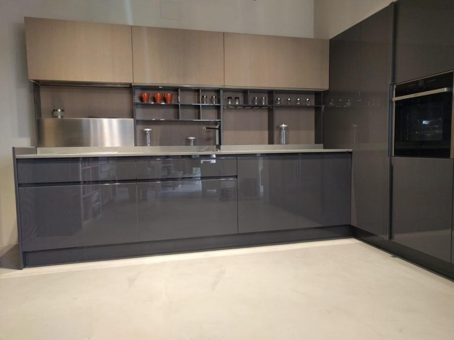 Cucina ernestomeda emetrica a roma sconto 52 for Ernesto meda cucine
