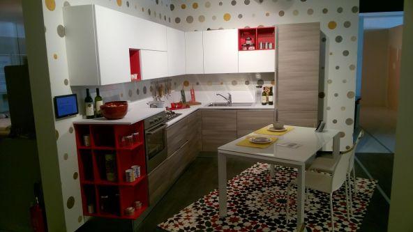Cucina Lube essenza - Milano