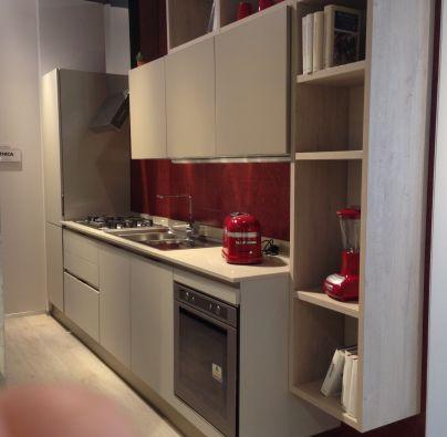 Cucine lineari - Veneta cucine roma ...