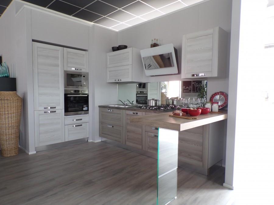 Cucina Arrex Fiorella a Bergamo - Sconto 49%