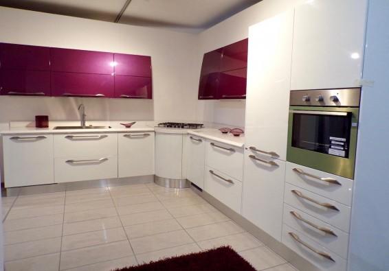 Cucina Scavolini Flux - Bergamo