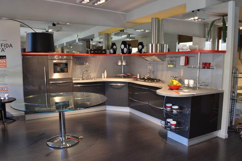 Cucina Snaidero Sky line Top a Lecco - Sconto 67%