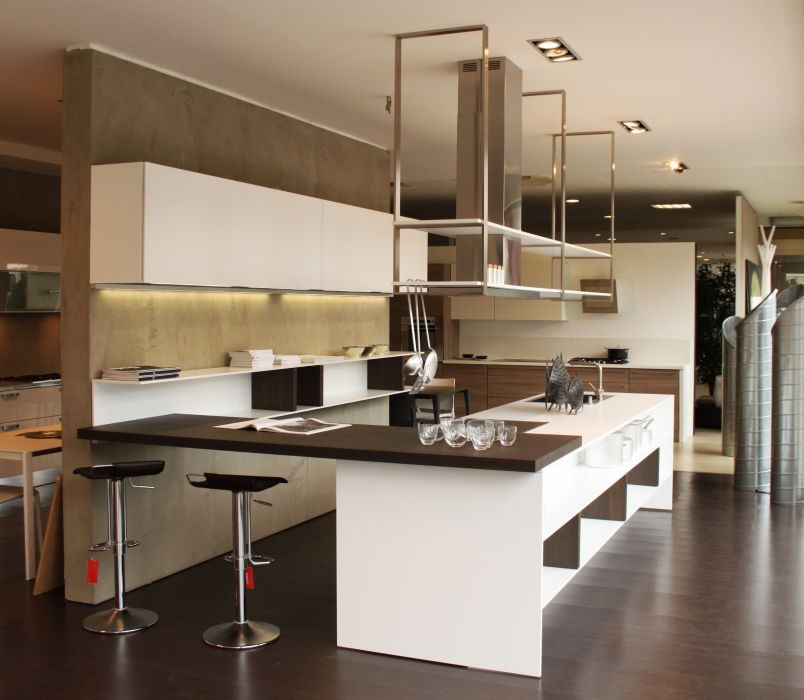 Mobili Design Occasioni Cucine. Cucina Meneghini Cambusa With ...