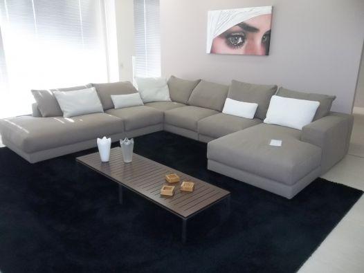 Salotti divani for Arredamenti piemonti carate brianza