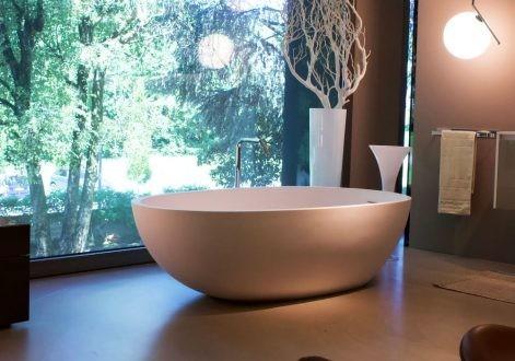 Vasche Da Bagno Boffi Prezzi : Vasca da bagno boffi iceland a como sconto
