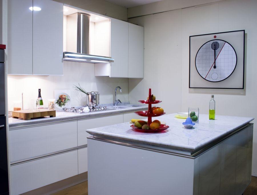 Cucina con Isola Snaidero Idea
