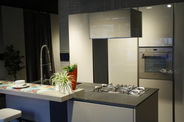 Cucina Lube Immagina Lux - Milano