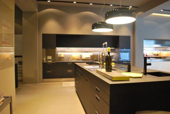Cucina Arclinea Italia a Milano (Codice: 8909)
