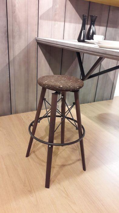 Sgabello colico design jack 2011 a lecco sconto 40 for Colico design sedie