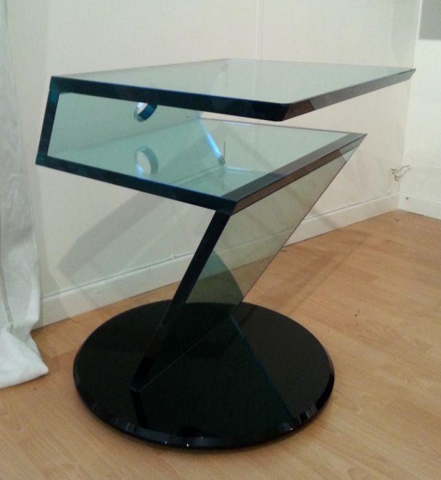 Porta Tv Cristallo Design.Porta Tv Reflex Jazz Tv A Pisa Sconto 56