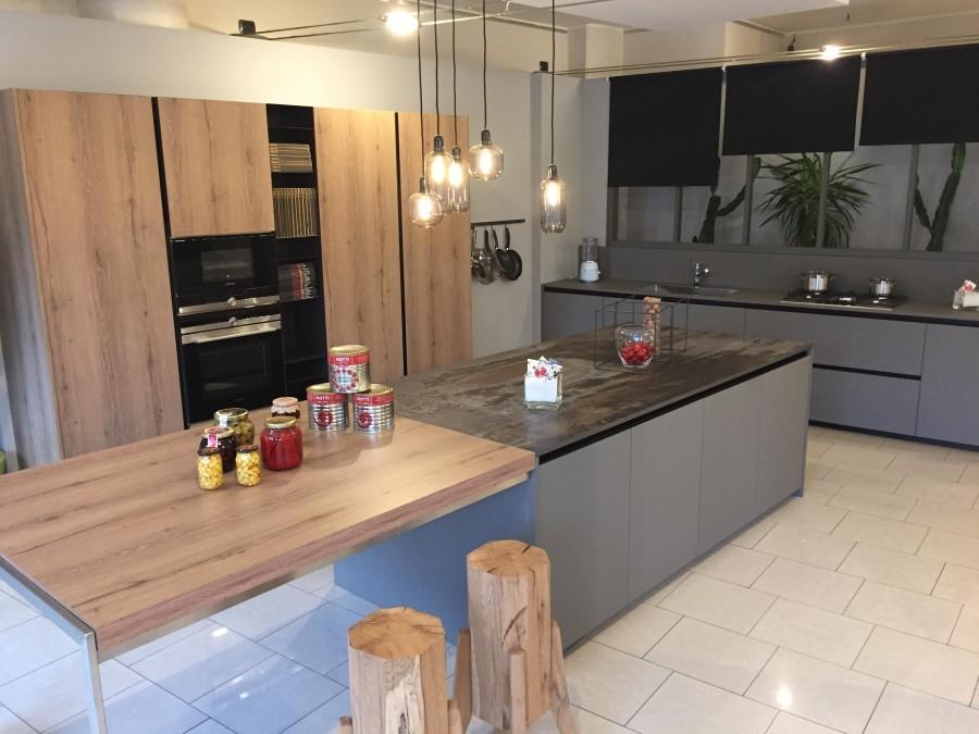 Cucina con Isola Arredo3 KALI\'