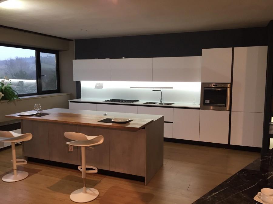 Cucina arredo3 kali 39 plana a siena codice 18086 for Piano terra con 3 camere da letto con dimensioni pdf