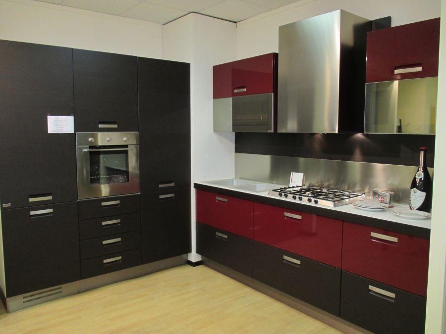 Cucina maistri kermesse a varese codice 7632 - Mobili design occasioni ...