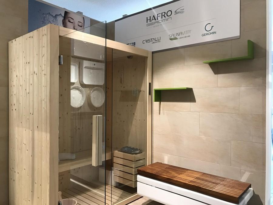 Vasca Da Bagno Hafro Prezzi : Sauna hafro geromin kyra a varese sconto