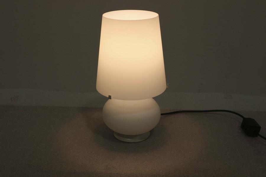 Lampada da tavolo FontanaArte 1853/0