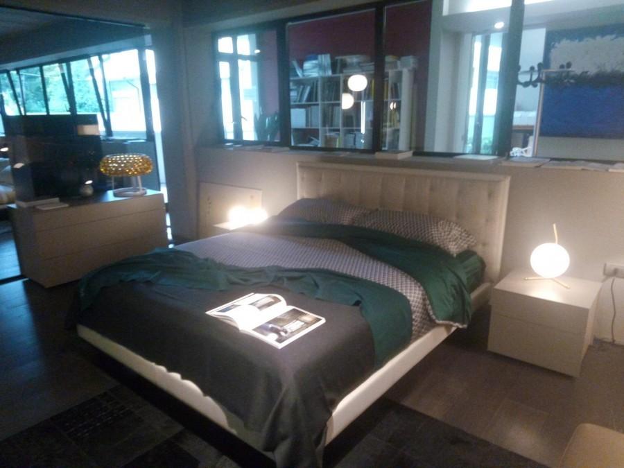 Letto Matrimoniale A Torino.Letto Matrimoniale Poltrona Frau Grantorino Coupe Bed A Vicenza