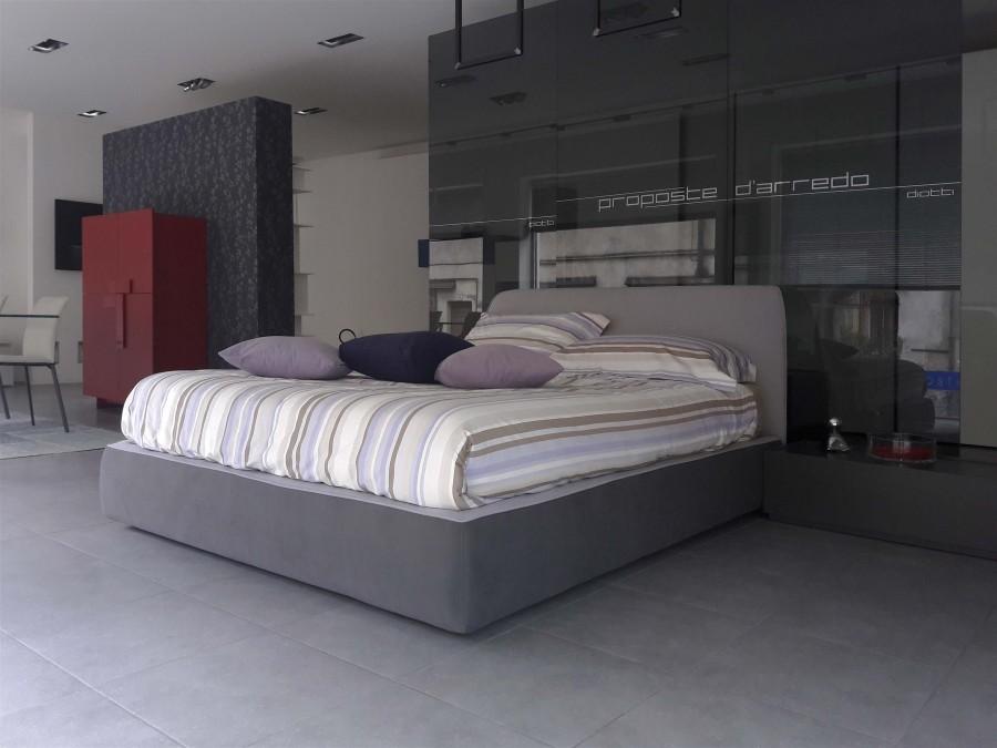 Letto con contenitore San Giacomo Atelier a Monza e Brianza - Sconto 47%