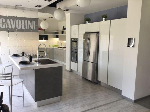 Cucina Scavolini Liberamente - Varese