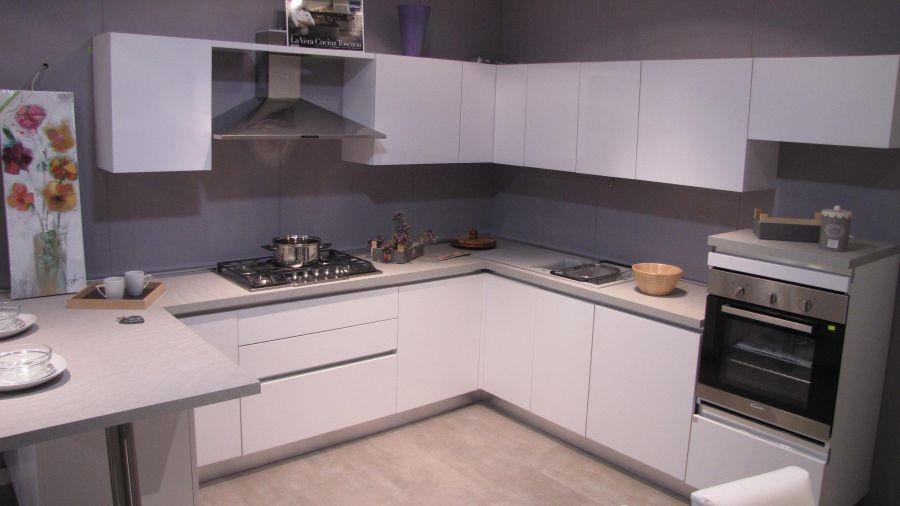 Cucina Stosa Cucine Life e Patty a Firenze (Codice: 16043)