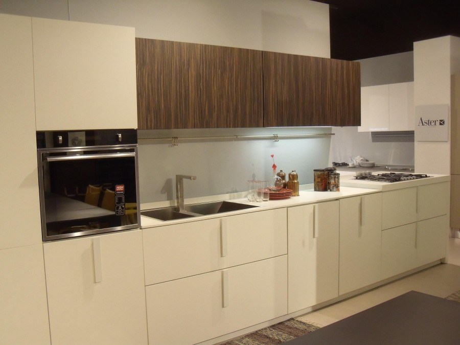 Cucina Zampieri Cucine LINE a Monza e Brianza (Codice: 21005)