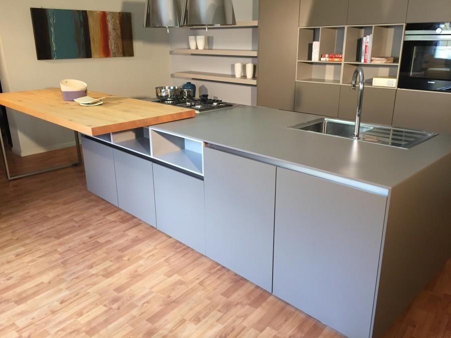 Cucina Comprex Linea-Segno a Brescia - Sconto 55%