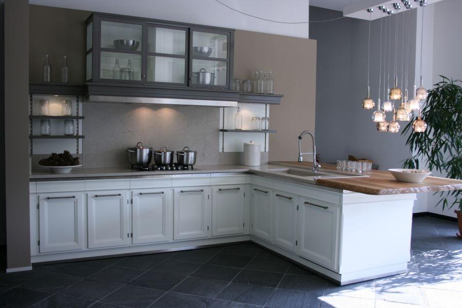 Cucina L\'Ottocento LIVING LIGHT a Monza e Brianza - Sconto 43%